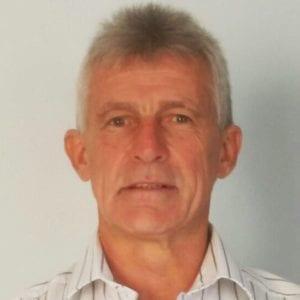 Peter Winspear